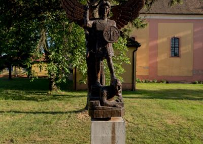 drenje_drveni_kip