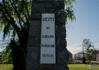 drenje_spomenik_drugi_svjetski_rat