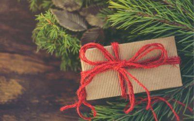 Obavijest o podjeli prigodnih poklona povodom Božićnih i Novogodišnjih blagdana
