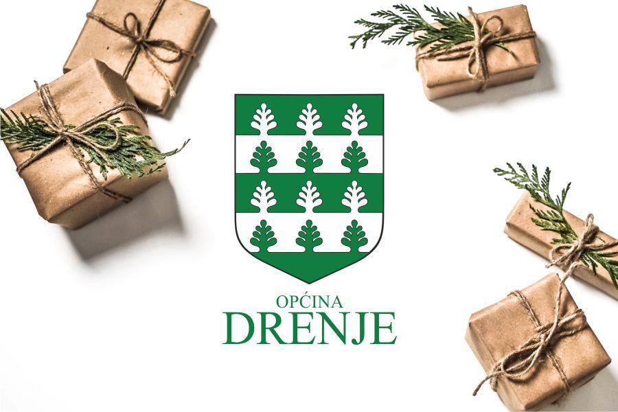 Čestitka načelnika povodom božićnih i novogodišnjih blagdana