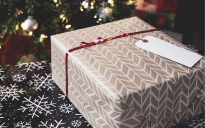 Obavijest o podjeli poklona