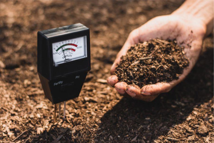 Poziv za poljoprivredna gospodarstva Osječko-baranjske županije vezan za drugi ciklus edukacija u 2020. godini o uzimanju uzoraka tla i analizama