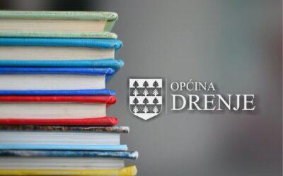 Natječaj za dodjelu stipendija učenicima i studentima
