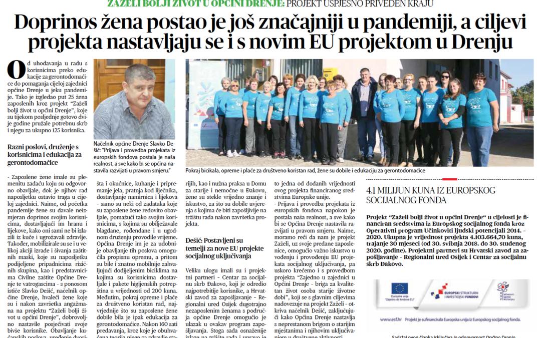 Drenje-Zazeli-ObjavaOglasaUGlasuSlavonije1