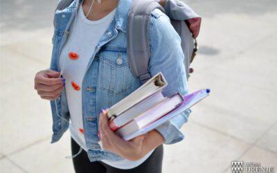 Obavijest o utvrđenim listama kandidata za dodjelu stipendija