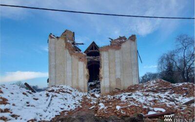 Općina Drenje svu prikupljenu pomoć dovezla Općini Lekenik