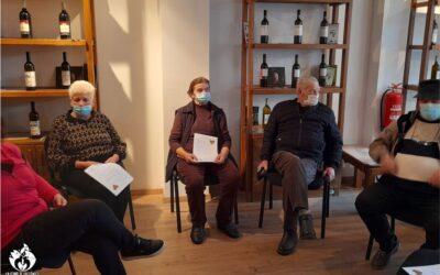 Održana radionica o prehrani za osobe starije životne dobi – Zajedno u zajednici u Općini Drenje
