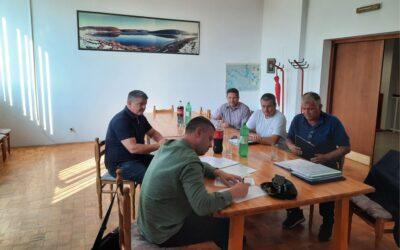 Odrađen tehnički pregled u postupku izdavanja uporabne dozvole za cestu u ulici J. J. Strossmayera u Bračevcima